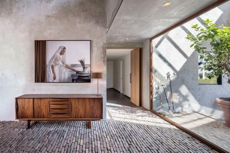 ZECC Architecten Bauernhaus – Atelier in Utrecht