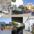 20 Architekturen für den Aga Khan Award for Architecture 2019