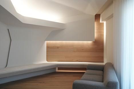 Architettura Matassoni Haus effebi Arezzo