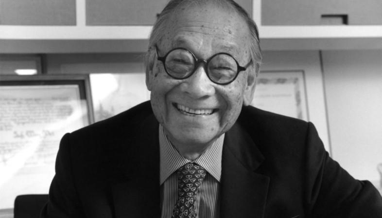 Nachruf auf den Architekten Ieoh Ming Pei