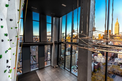 SHoP Architects American Copper Buildings New York