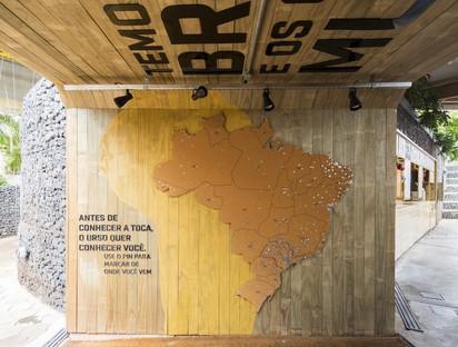 SuperLimão Studio Bierlokal La Toca do Urso  Ribeirão Preto