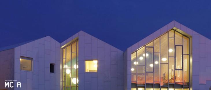 Mario Cucinella Architects Eröffnung des Sozial- und Gesundheitszentrums Nuovo Picchio