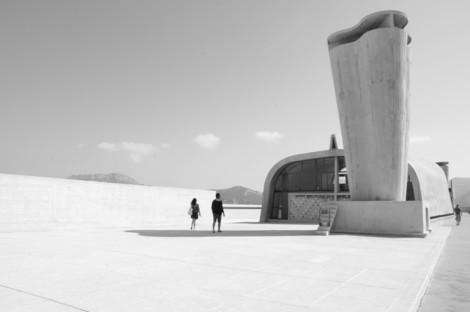 La Cité Radieuse von Le Corbusier zwischen Architektur und Musik