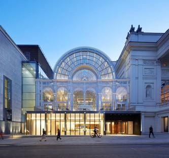 Die besten neuen Architekturen in London