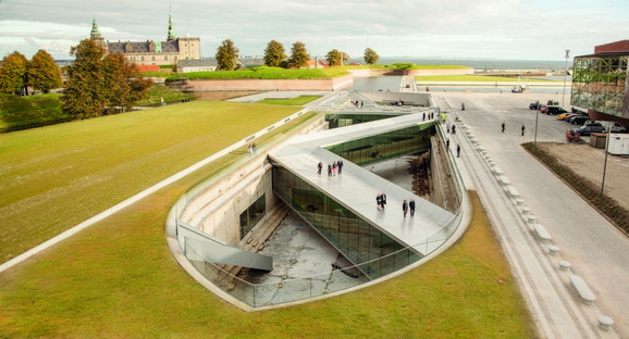 Danish Architecture Center und BIG Ausstellung FORMGIVING – An Architectural Future History