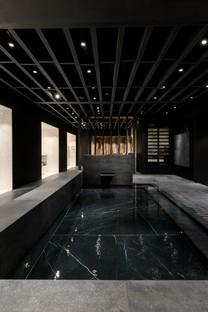 London Iris Ceramica Group eröffnet den ersten Showroom