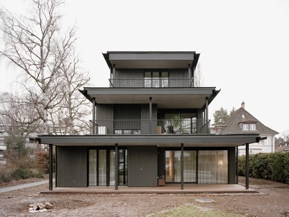 Die besten deutschen Architekturen Best Architects 20 award