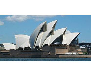 Joern Utzon, der Planer des Sydney Opera House, ist gestorben