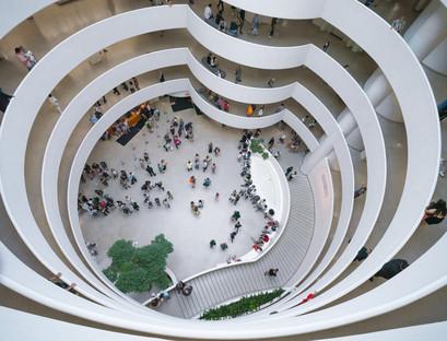 Acht Architekturen von Frank Lloyd Wright Weltkulturerbe der UNESCO
