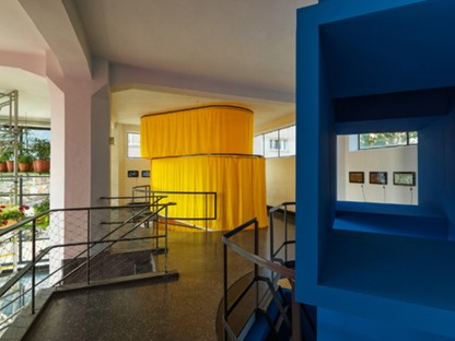 Innsbruck Ausstellung und Installation Architecture Speaks: The Language of MVRDV