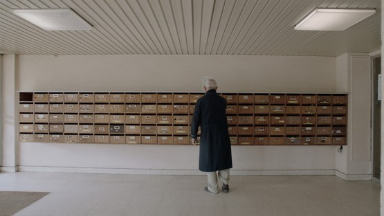 Kino und Architektur, letzter Termin für Cinema in Abbazia Wild Cities