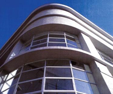 Architetture Rivelate 2008