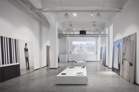 Architektur und Mode, Ausstellung und Buch für zwanzig Jahre gmp in China