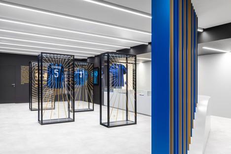 Lombardini22 realisiert den neuen Hauptsitz von INTER Mailand<br />