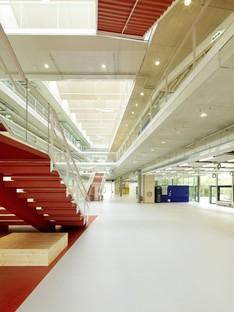 Die Gewinner des internationalen Architekturpreises Barbara Cappochin<br />