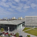 AREP + Groupe3 Architectes Casa-Port Railway Station Casablanca Marocco<br />