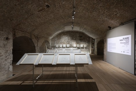 Aldo Rossi in Padua - Alvaro Siza in Siena und andere Ausstellungen