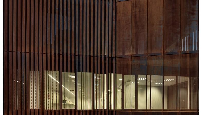 Arquitecturia Camps Felip gestaltet Gerichtsgebäude von Balaguer, Spanien<br />