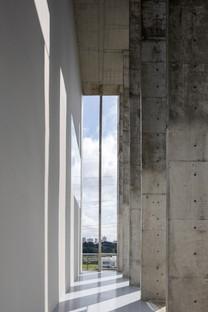 KAAN Architecten und die Universidade Anhembi Morumbi, zwei Campus in Brasilien<br />