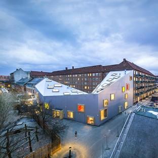 Die Ausstellung Human Nature Dorte Mandrup in Berlin<br />