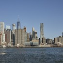 SHoP Architects der neue Pier 17 in South Street Seaport - Manhattan<br />