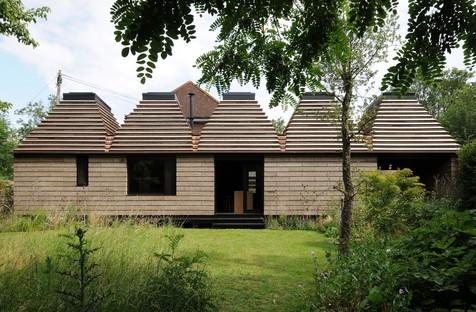 Matthew Barnett Howland, Dido Milne und Oliver Wilton Cork House