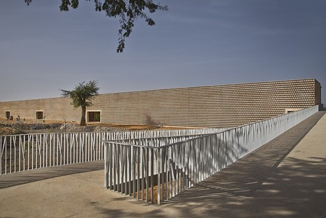 IDOM Alioune Diop University Teaching and Research Unit Senegal