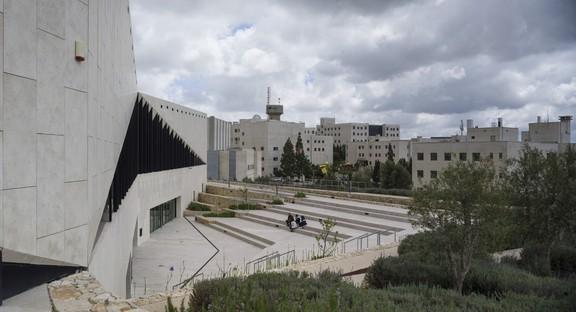 Die Gewinner des Aga Khan Award for Architecture 2019