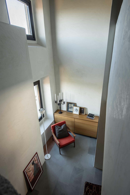 Pierattelli Architetture Interior Design eines ehemaligen ...