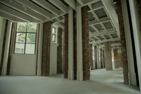 In Mailand Neueröffnung des Künstlerhauses Casa degli Artisti