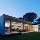 Kruchin Arquitetura eine Bibliothek für das Capobianco House in São Paulo