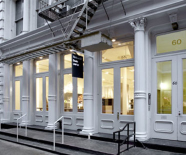Molteni in New York - Studio Cerri & Associati