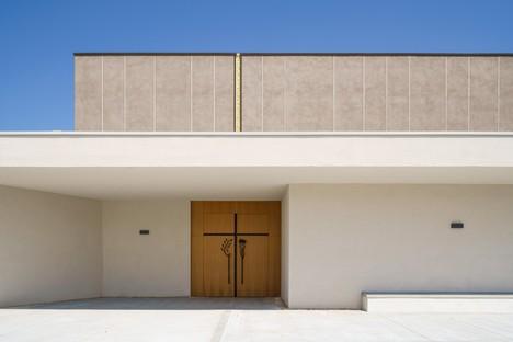 TAMassociati: Die auferstandende Kirche von Varignano