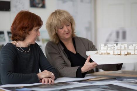Grafton Architects ausgezeichnet mit der Royal Gold Medal for Architecture