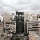 Karim Nader Banque du Liban zur Bewahrung des architektonischen Erbes von Beirut