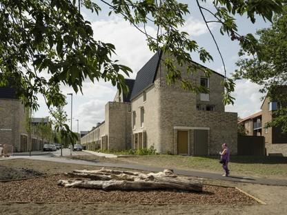 Vergabe der wichtigsten RIBA-Auszeichnungen und des neuen Neave Brown Award for Housing.