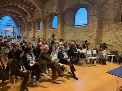 RigenerAZIONE 3-tägige Veranstaltung der Architektenkammer Pisa