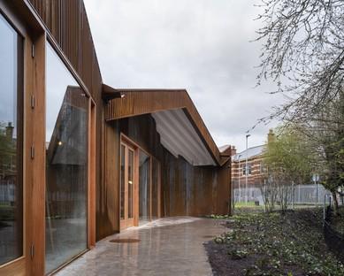 Architektur der Hoffnung, Nachruf auf Charles Jencks