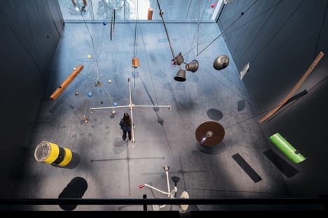 Wiedereröffnung des MoMA in New York nach dem Ausbau durch Diller Scofidio + Renfro