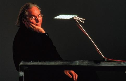 Dichter des Lichts, Ingo Maurer 1932 - 2019