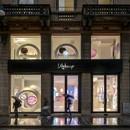 FUD von Lombardini22 gestaltet den neuen Laden WakeUp Cosmetics in Mailand