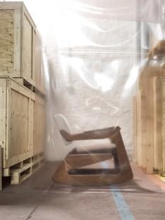 Design Museum Gent zeigt die Ausstellung Lina Bo Bardi Giancarlo Palanti Studio d'Arte Palma 1948-1951