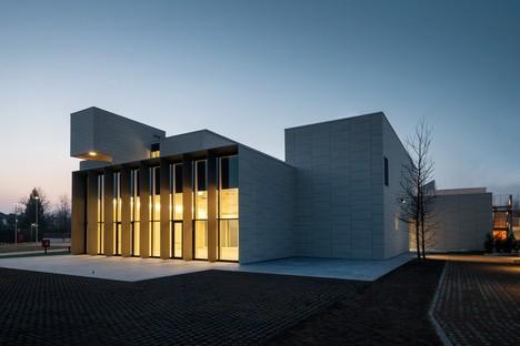 Milano BookCity 2019 Architekturbücher