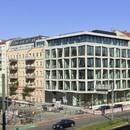 Tchoban Voss Architekten Neue Büros in Berlin
