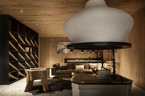 Parisotto+Formenton Architetti Kellerei La Viarte Prepotto Udine