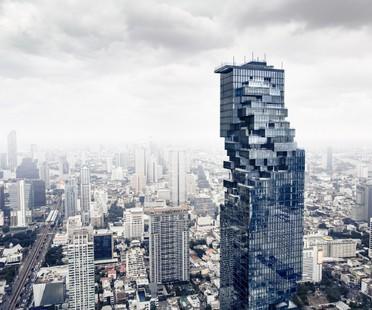Die Finalisten des World Architecture Festival 2019
