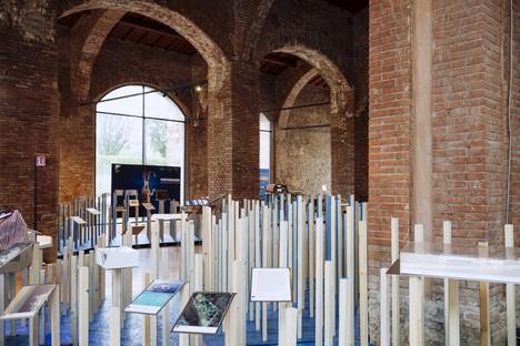Tempodacqua Architekturbiennale von Pisa