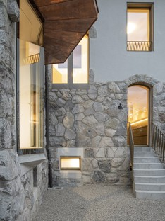 Die Wohnbauten von 2b Architekten in Lausanne und Gaou Bénat