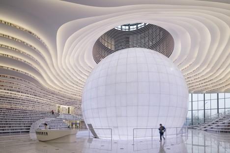 Herzlich willkommen im Jahr 2020. Die beste Architektur der letzten zehn Jahre